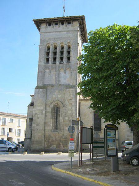 MACAU Eglise Sainte-Marie