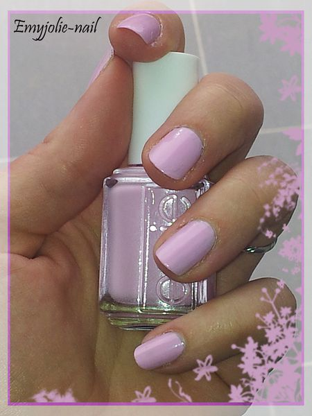 Essie French Affair 1