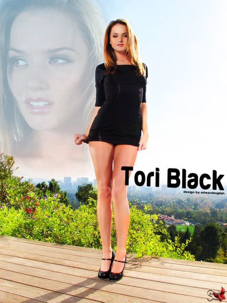 tori black 1 by edwardenglish-d322ye3