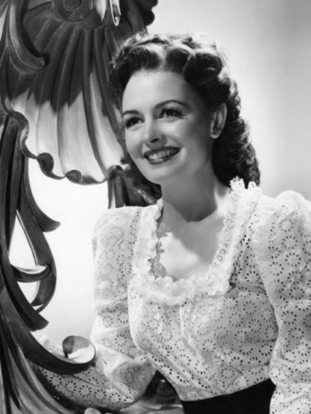 DONNA REED-28