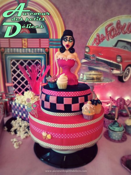 sweet gateau Café 50's-copie-2