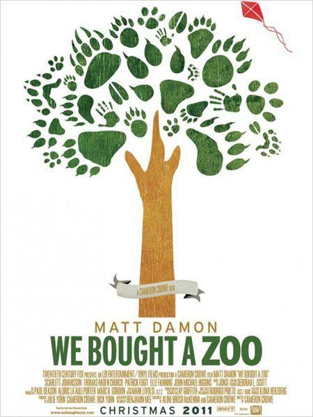 On a acheté un zoo
