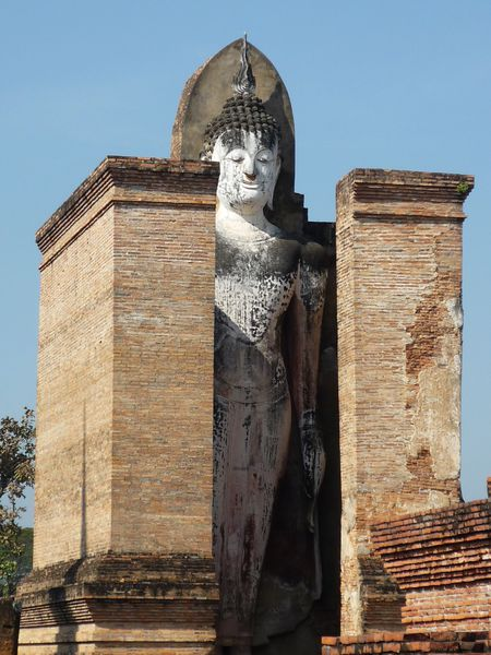 6.Sukhothai 05 Mahathat