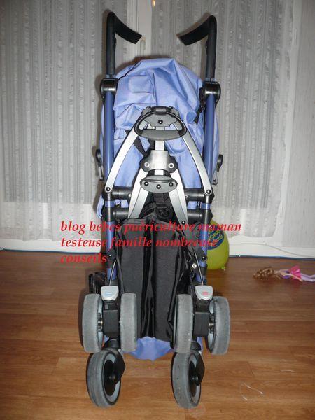 mila bebe confort bleached denim 2012