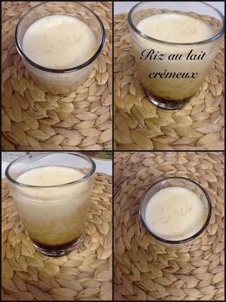 riz au lait au thermomix fa on vany my homemade cook. Black Bedroom Furniture Sets. Home Design Ideas
