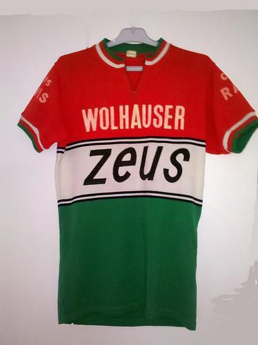 maillot Wolhauser Zeus