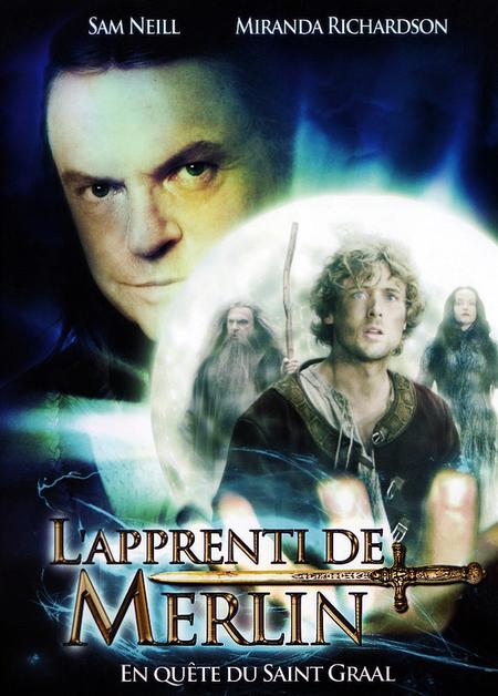 L Apprenti de Merlin (1)
