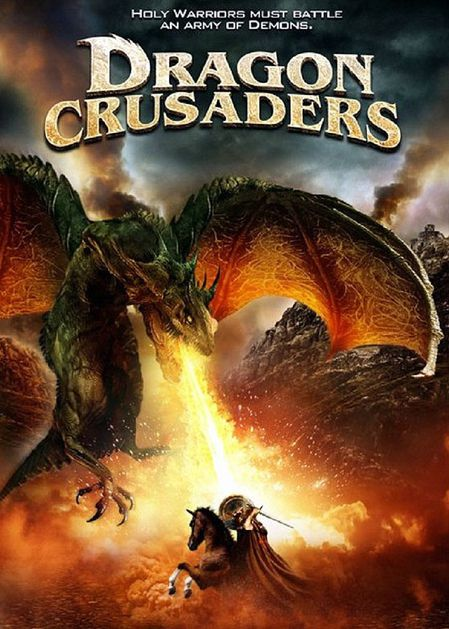 Dragon Crusaders (3)