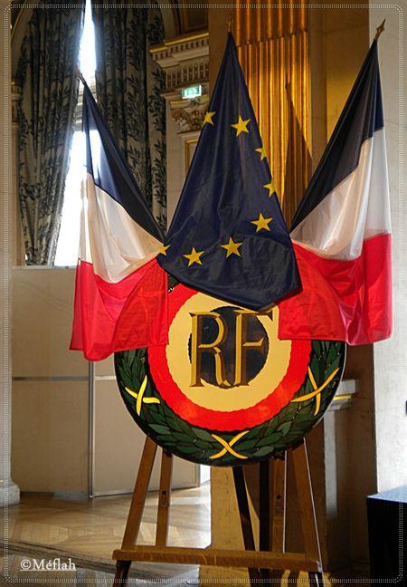 19 septembre 2011 Photo Hôtel de Ville Salle des Fêtes 4
