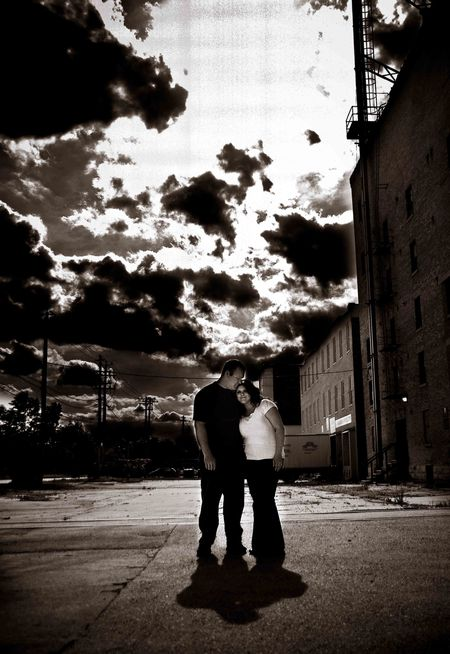 pre wedding photography milwaukee