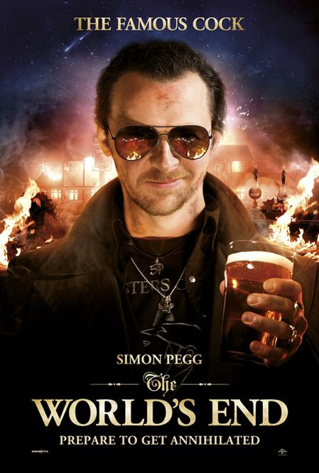 The World's End - 11