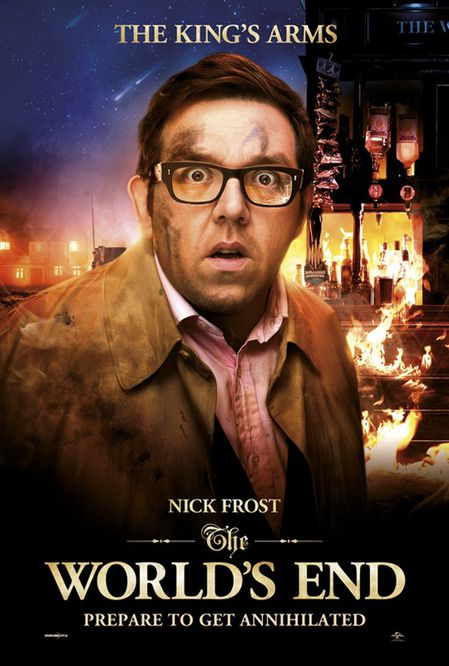 The World's End - 12