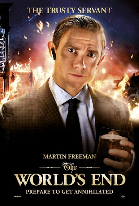 The World's End - 13