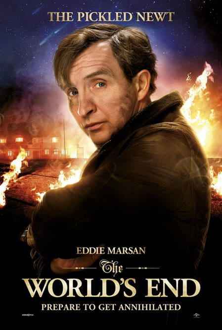 The World's End - 14