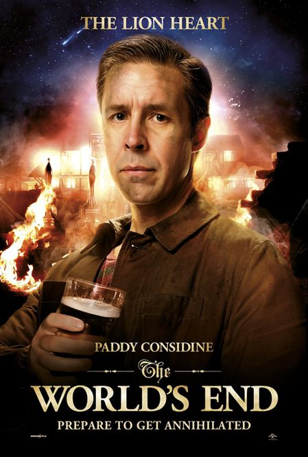 The World's End - 15