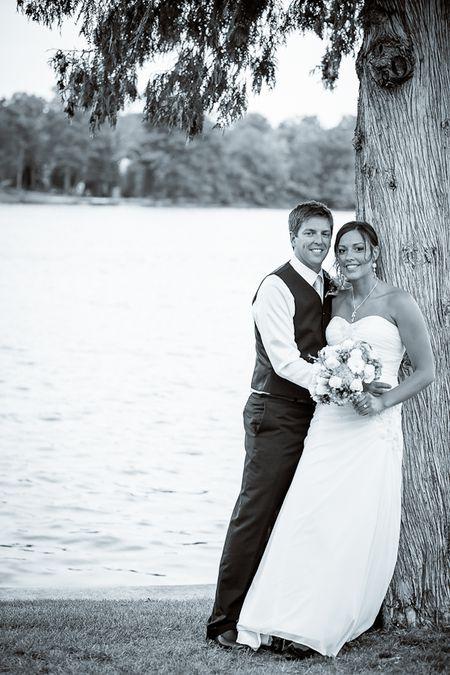 milwaukee wedding photographer
