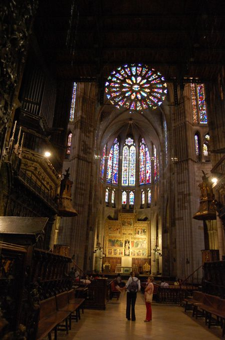 Leon Cathedrale (5)