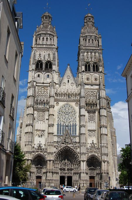 Tours Cathedrale (8)