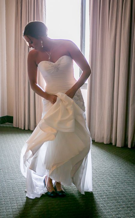 milwaukee wedding photographer