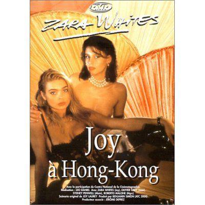 Joy à Hong Kong