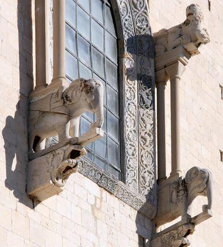 630b2 Cathédrale de Trani