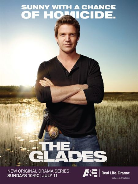 The Glades Saison 2 [VOSTFR]