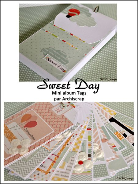 Sweet Day - Aperçu