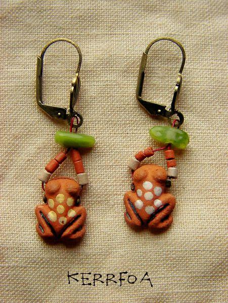 Boucles grenouilles2
