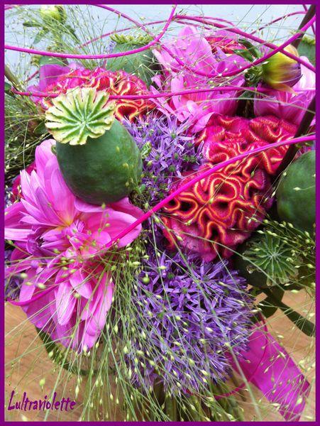 Bouquets 8282
