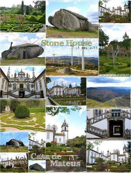 8- Mateus Stone House