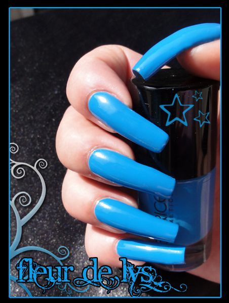Catrice Blue Cara Ciao