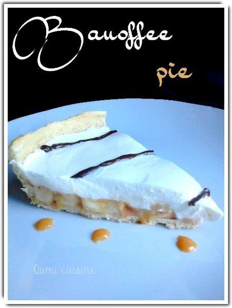 oumi cuisine tarte