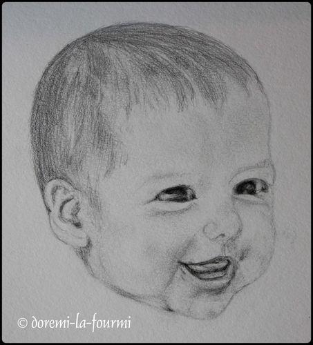 portrait Noémie