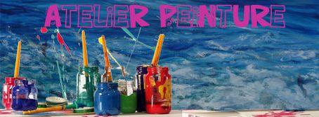 atelier peintureSophie-L Vincent copie