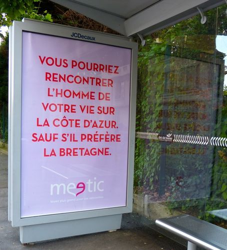 Rencontrer meetic