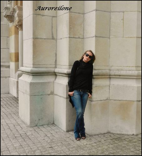 Jeans Flare 019