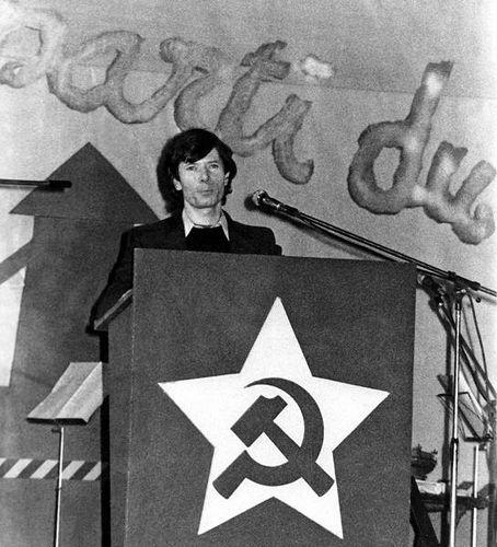 Ludo MARTENS 1979
