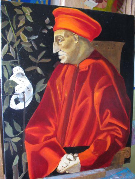 Cosimo version en biais mars 20011