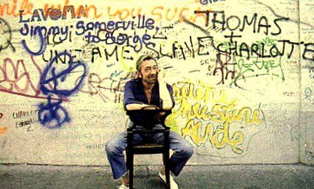 Gainsbourg Verneuil