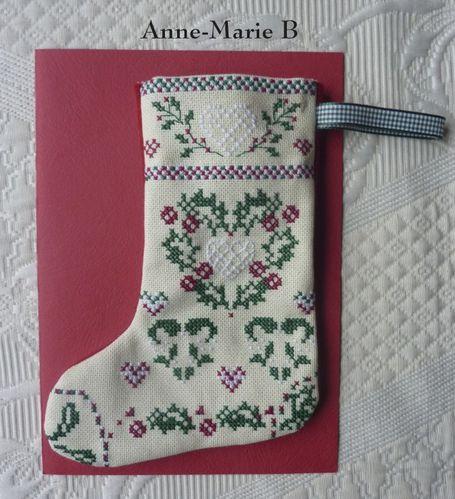 Botte Anne-Marie B.Mamigoz