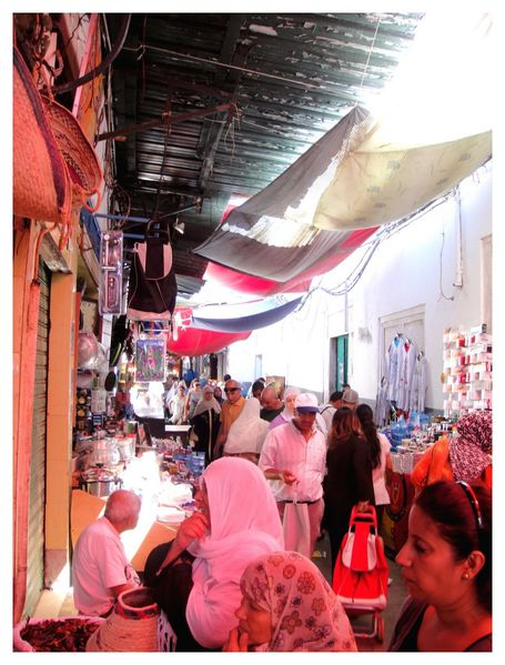 Tunis Marché (8)