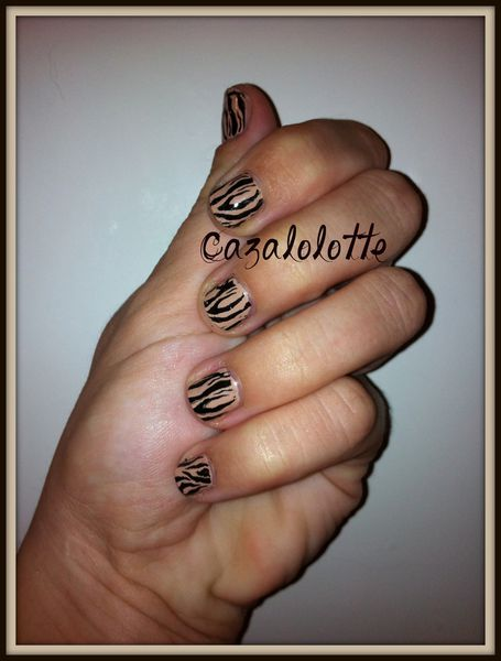 Nail Art Pictures 1272-1