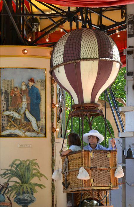 montgolfière 1