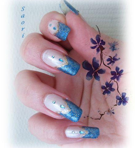 Oriental bleu7