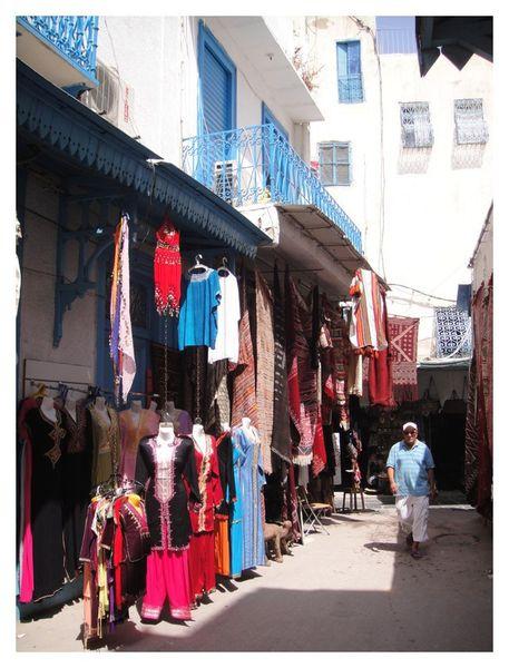 Tunis 2012 Médina (9)
