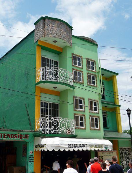 Jour 6 Palenque resto (2)
