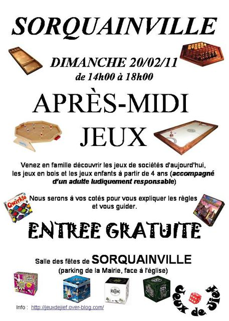affiche speciale 26