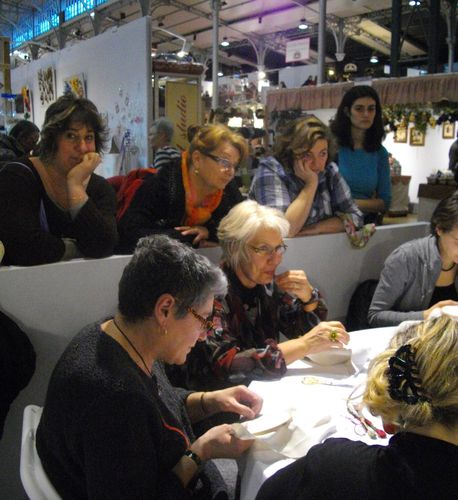 cours broderie traditionnelle-brigitte