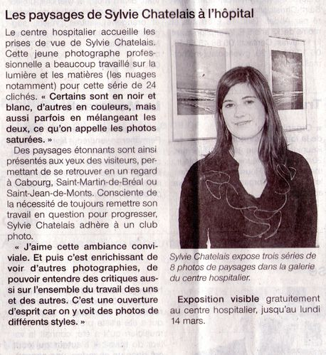 ouest france 3 02 2011