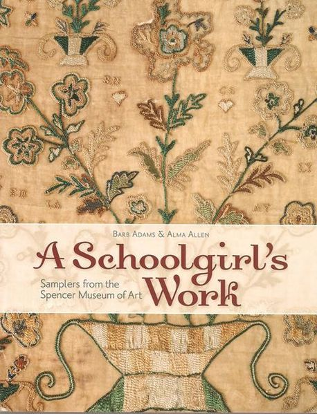 a Schoolgirls Work 001